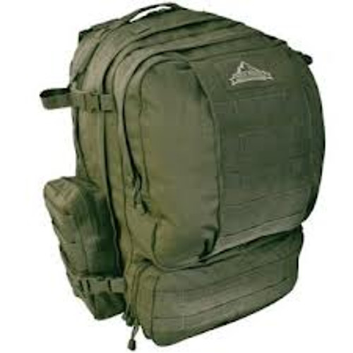 RED ROCK DIPLOMAT BACKPACK