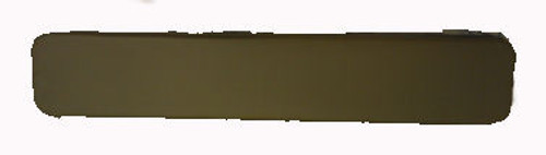 Genuine Military Issue Seat Back Cushion