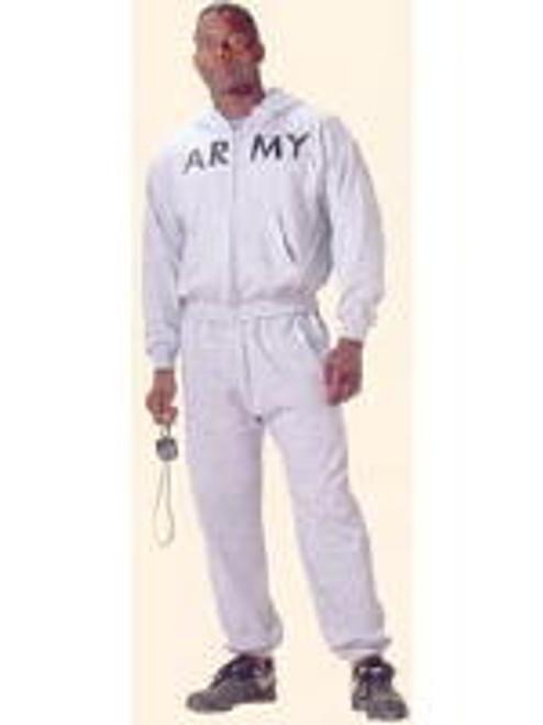 Gray Sweatpant Small
