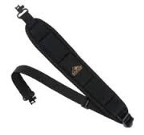 Butler Creek Comfort Stretch Rifle Sling Black