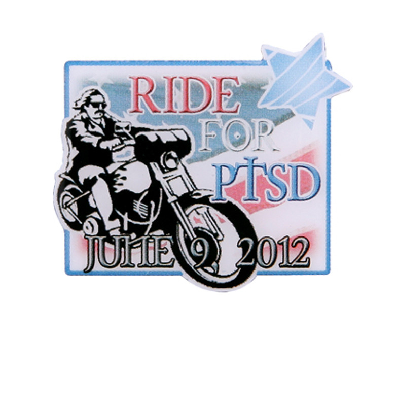 Ride for PTSD 12