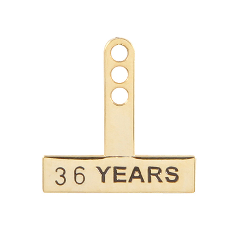 Year of Tab - 36 Year