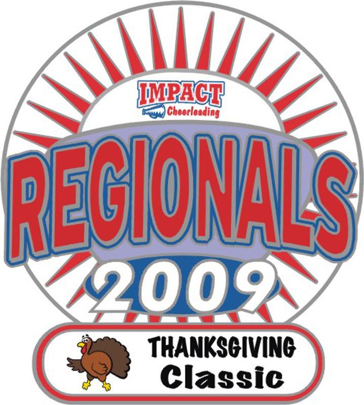 Regionals 2009 Thanksgiving Classic
