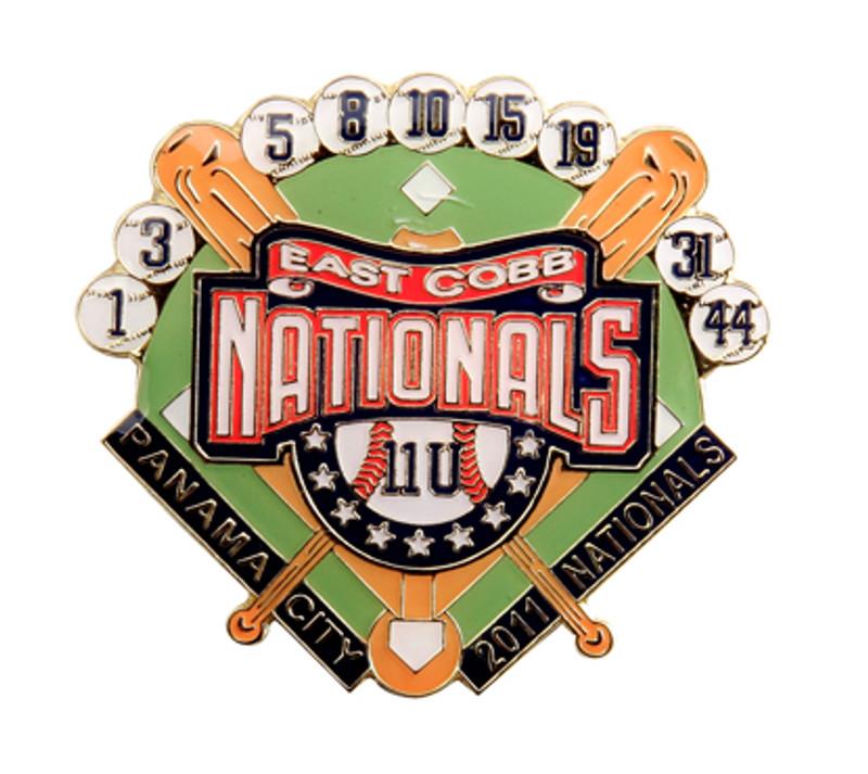East Cobb Nationals 11U_2011 Baseball