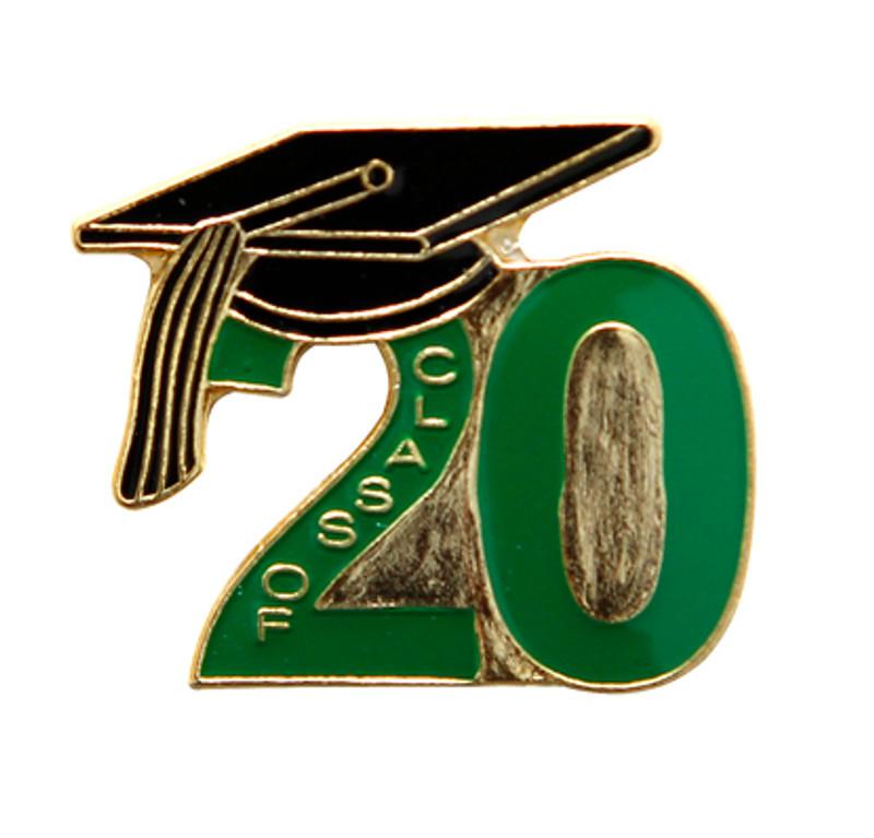 Class of '20 Green