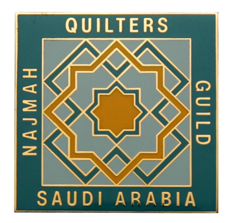 Saudi Arabia Najmah Quilters Guild