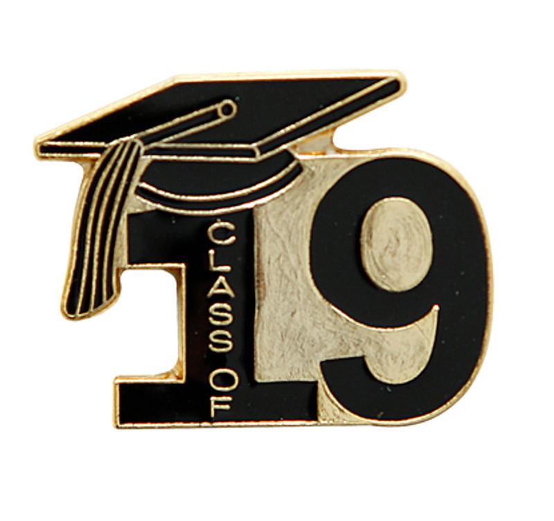 Class of '19 Black