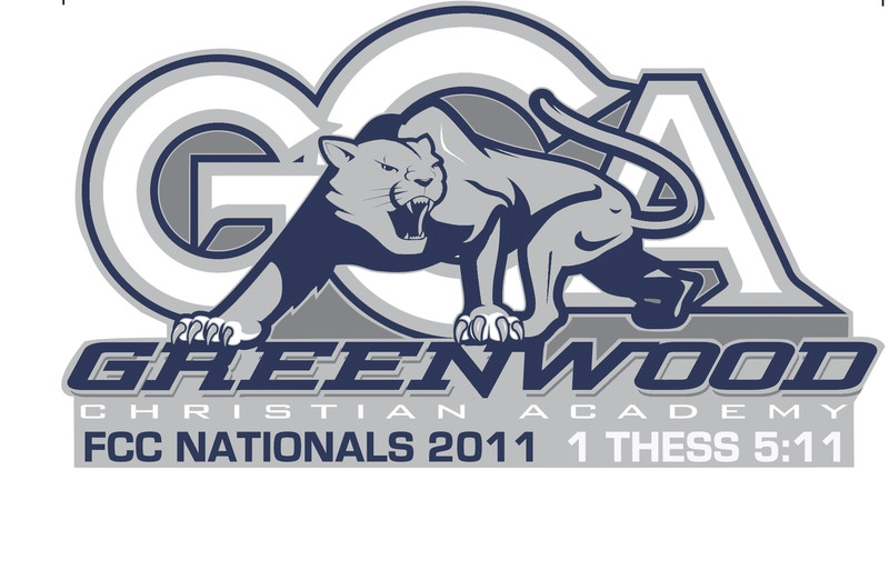 Greenwood Christian Academy 2011 FCC Nationals