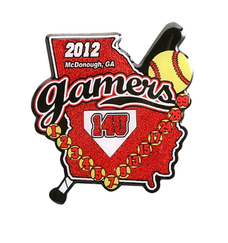 Gamers 14U 2012 Softball