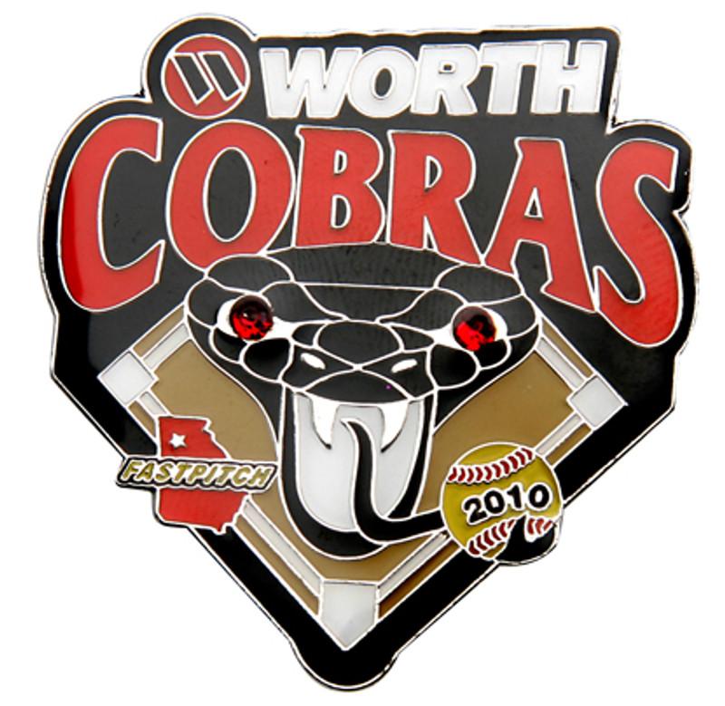 Worth Cobras Softball 2010