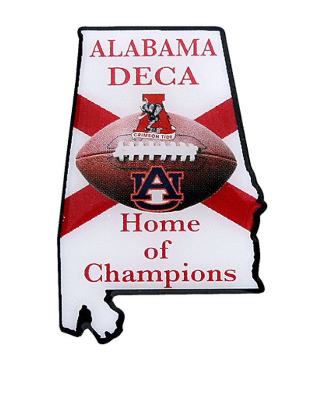 2011 Alabama DECA