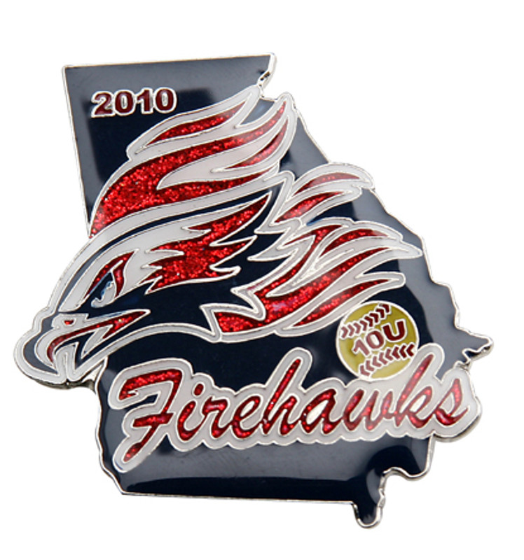 Firehawks 10U Softball 2010