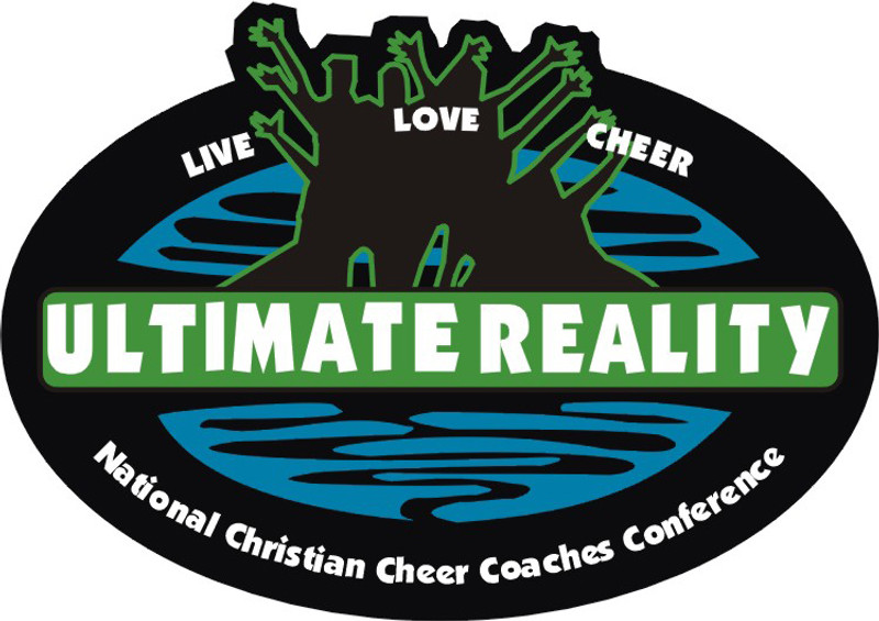 National Christian Cheer Coaches Conference Ultimate Reality