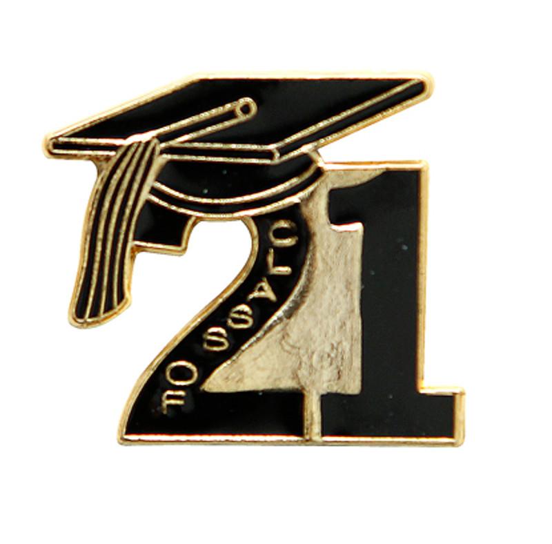 Class of '21 Black