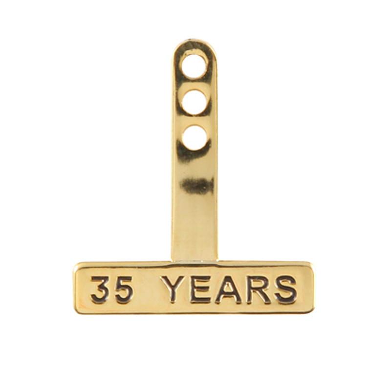 Year of Tab - 35 Year