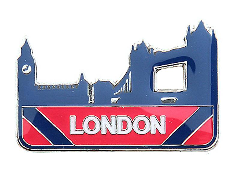 London Skyline Olympics 2012