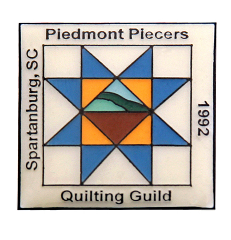 Piedmont Piecers 1992 Quilting Guild