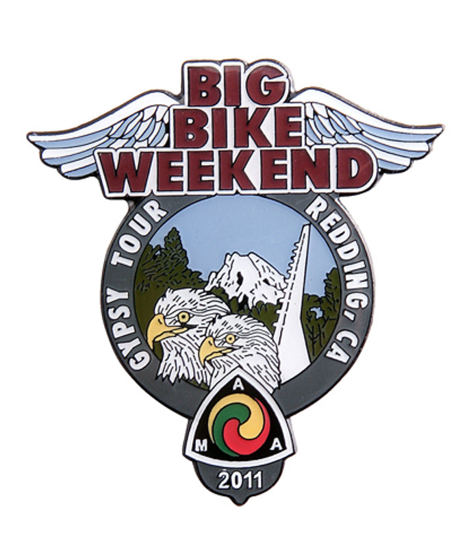 Big Bike Week 2011