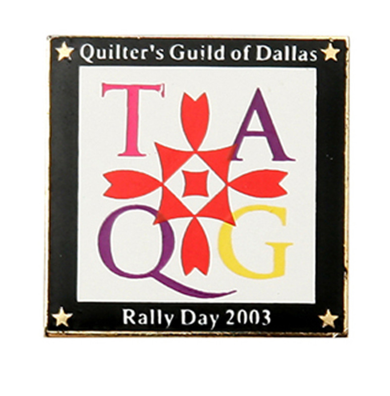 TAQG Rally Day 2003
