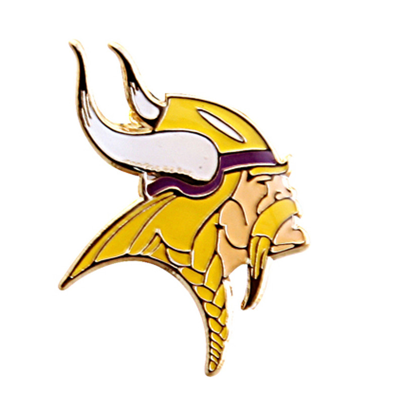 Viking Lapel Pin