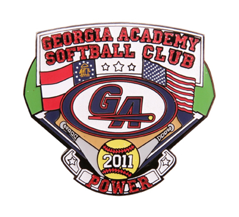 GA Academy Softball Club_2011