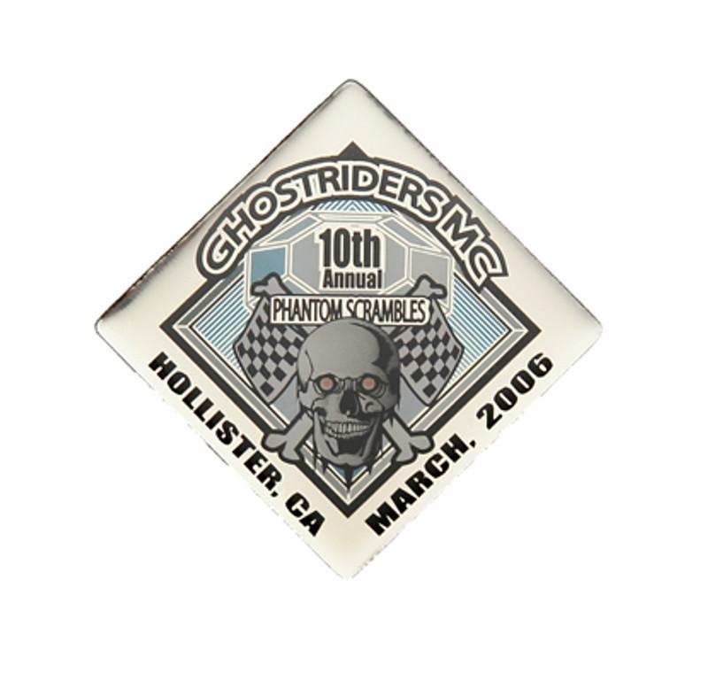 Ghostriders MC 10th Annual Phantom Scrambles 2006