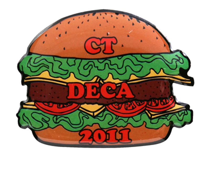 Connecticut DECA (Burger)
