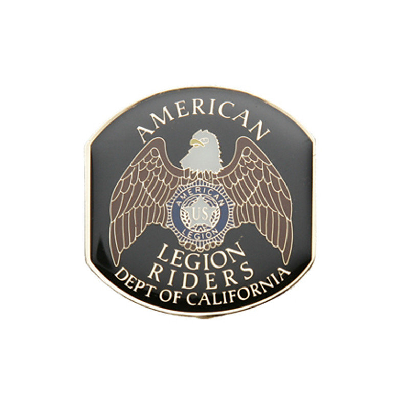 American Legion Riders Dept of California