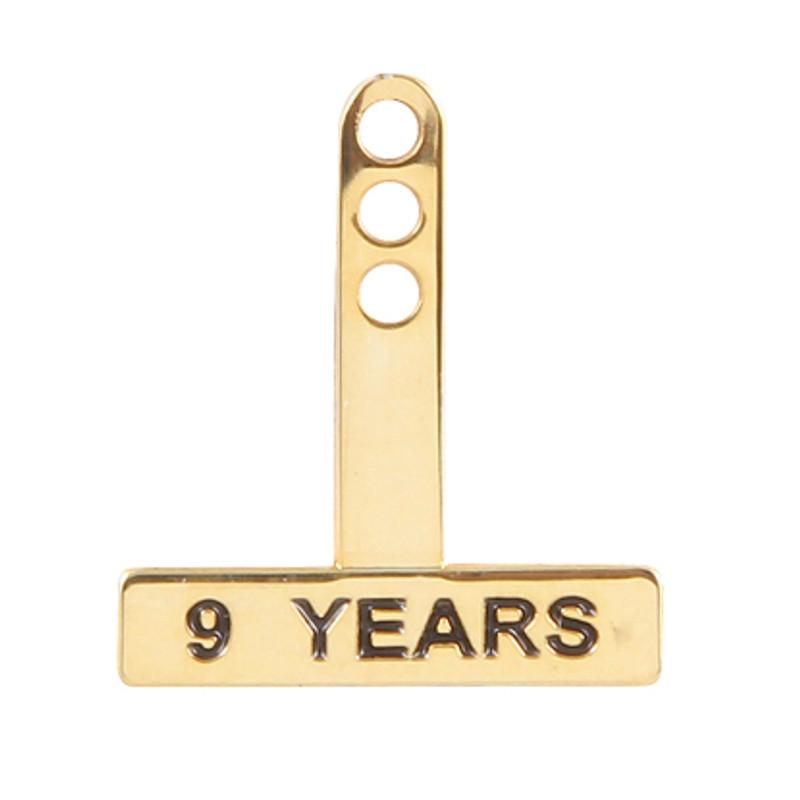Year of Tab - 9 Year