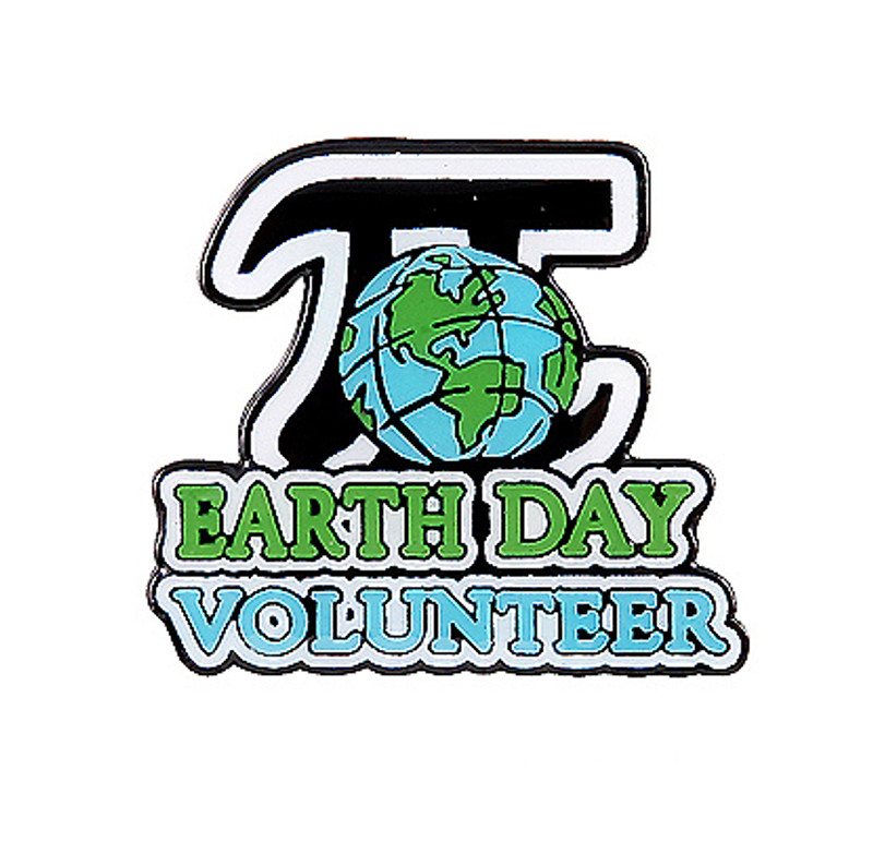 Paideia School Earth Day Volunteer