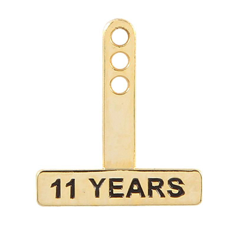 Year of Tab - 11 Year