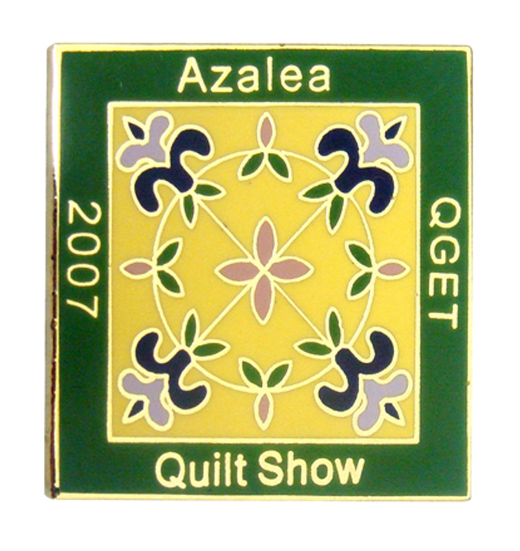 Azalea Quilt Show 2007