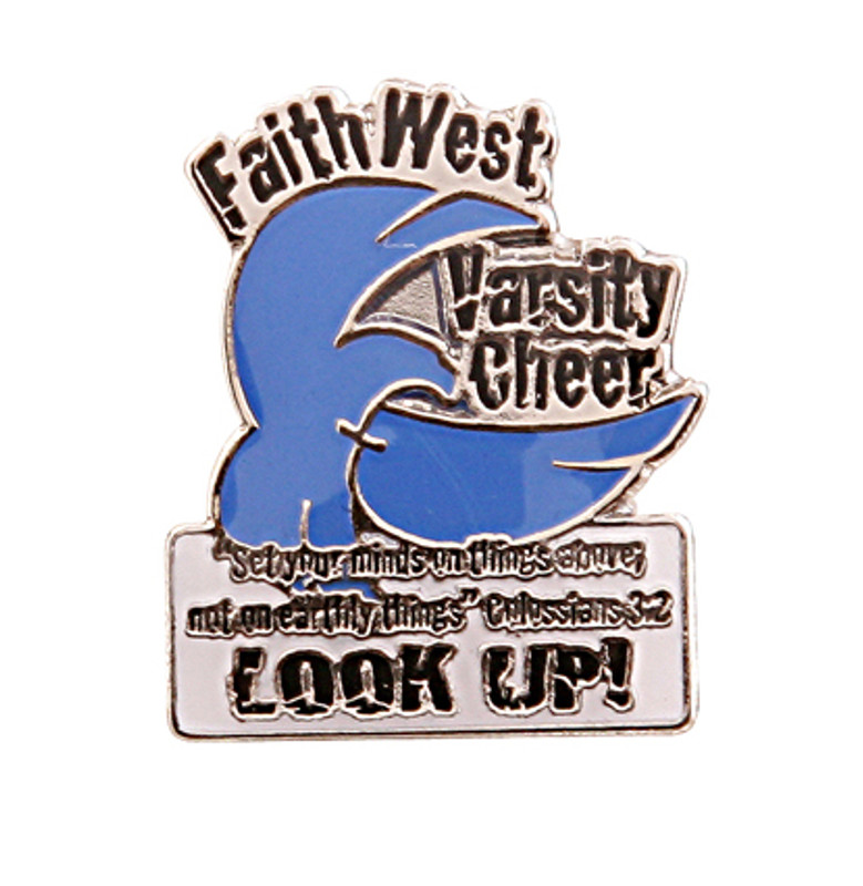 Faith West 2012 FCC Nationals