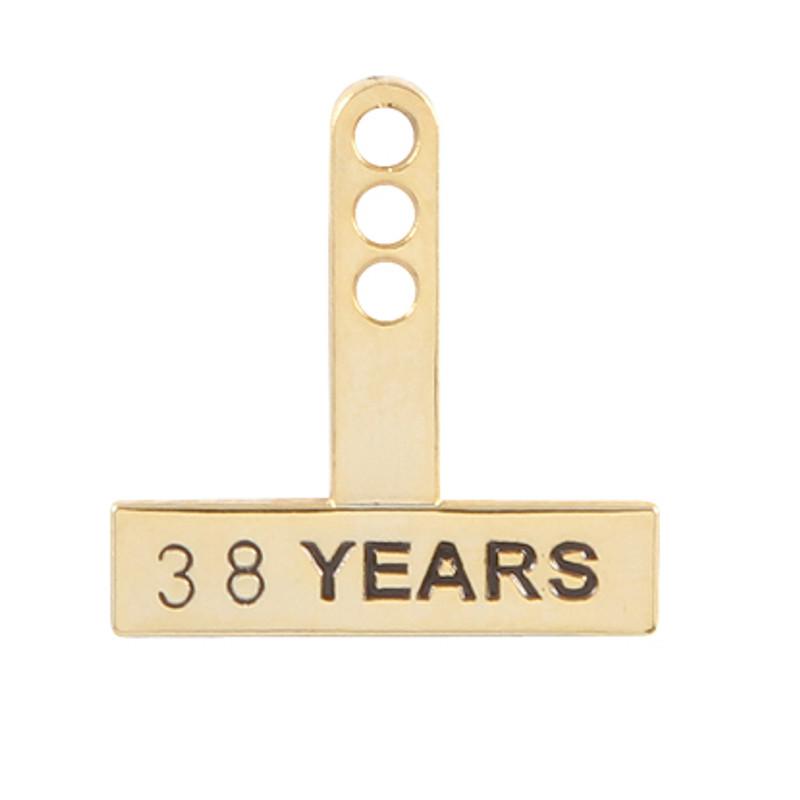Year of Tab - 38 Year