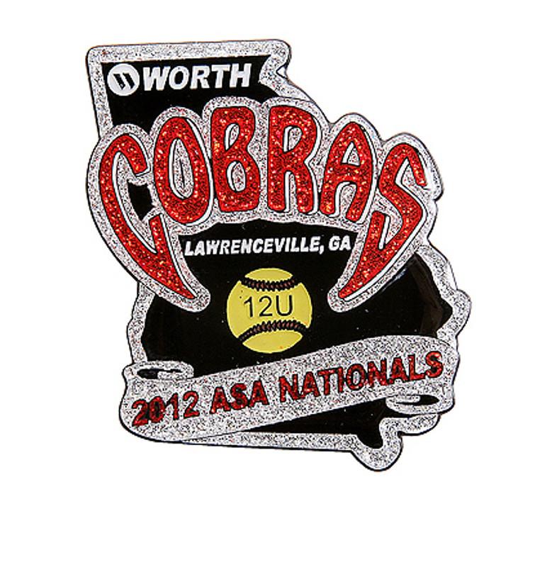 Worth Cobras 12U 2012 Softball