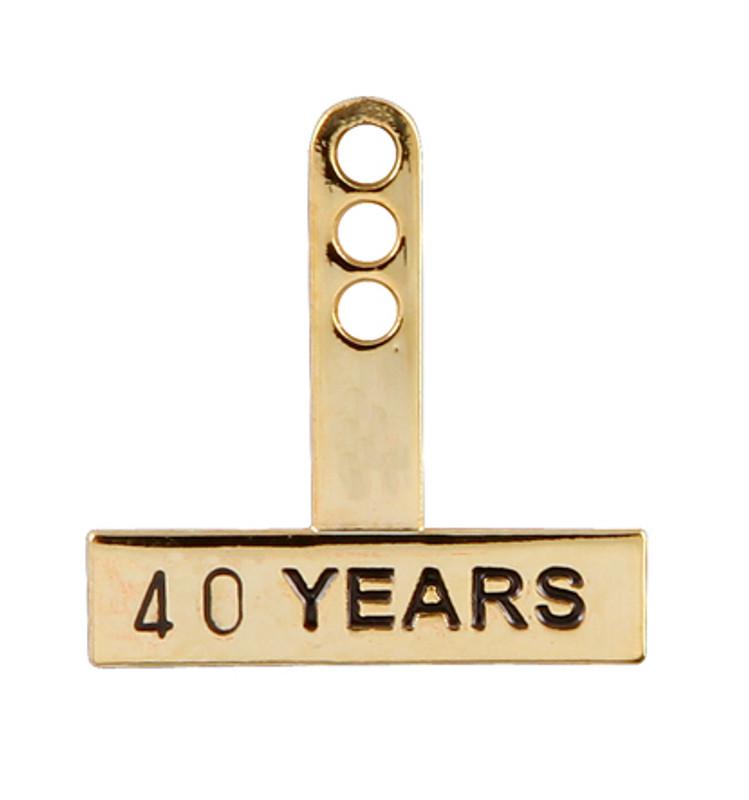 Year of Tab - 40 Year
