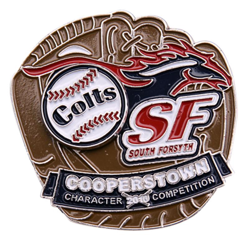 South Forsyth Colts Baseball 2010