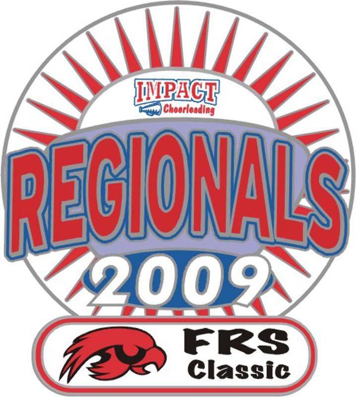 Regionals 2009 FRS Classic
