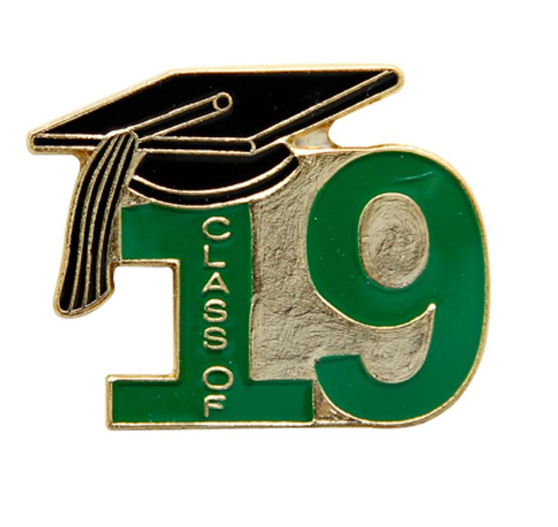 Class of '19 Green