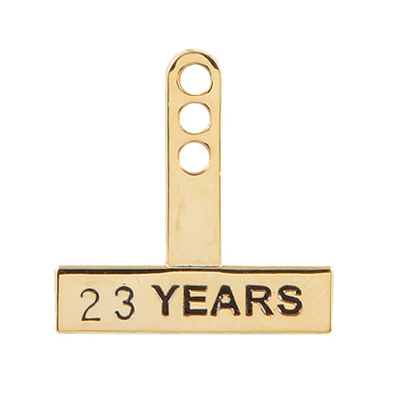 Year of Tab - 23 Year