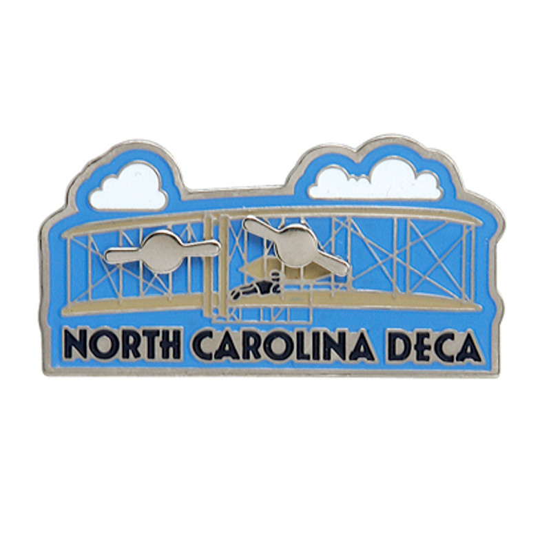 North Carolina DECA