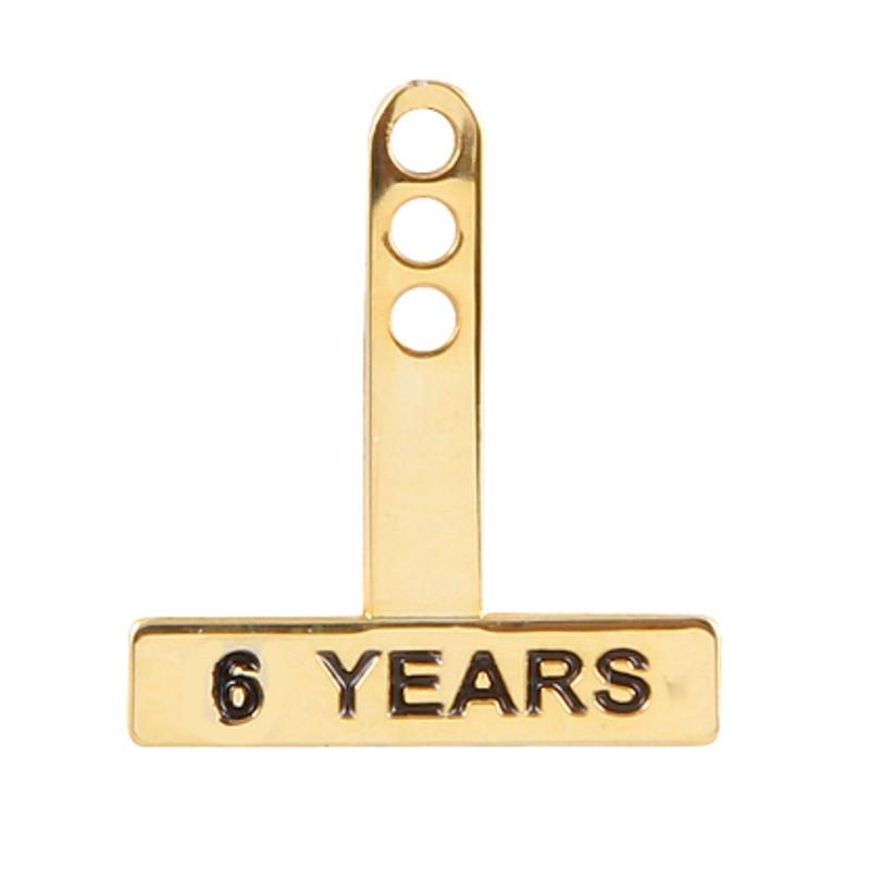Year of Tab - 6 Year