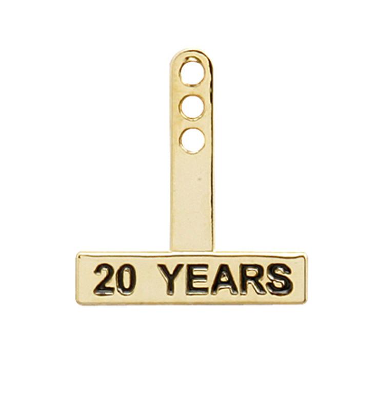 Year of Tab - 20 Year