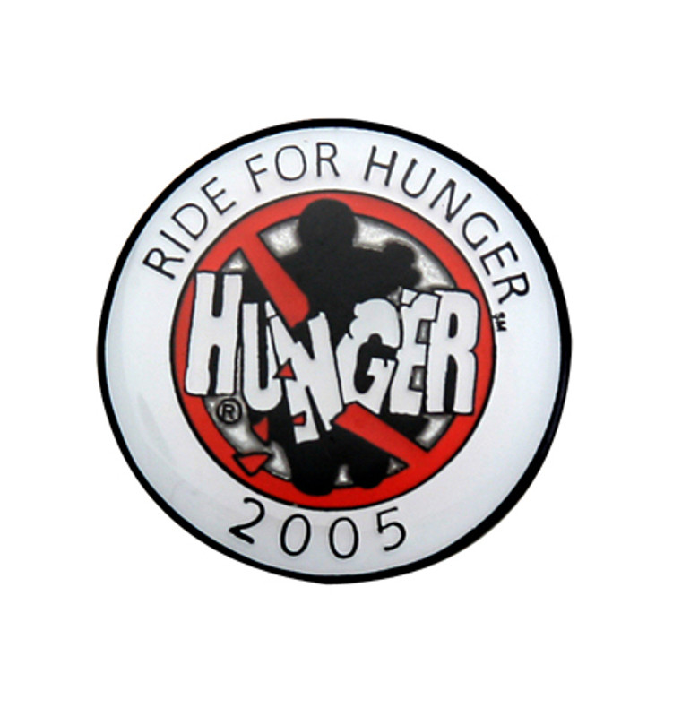 Ride For Hunger