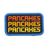 Pancakes! - Iron on Patch