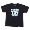 Pixel Turbo Toy Time Collab - Tee