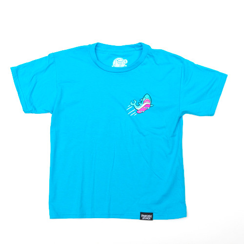 Shark Shred - Tee