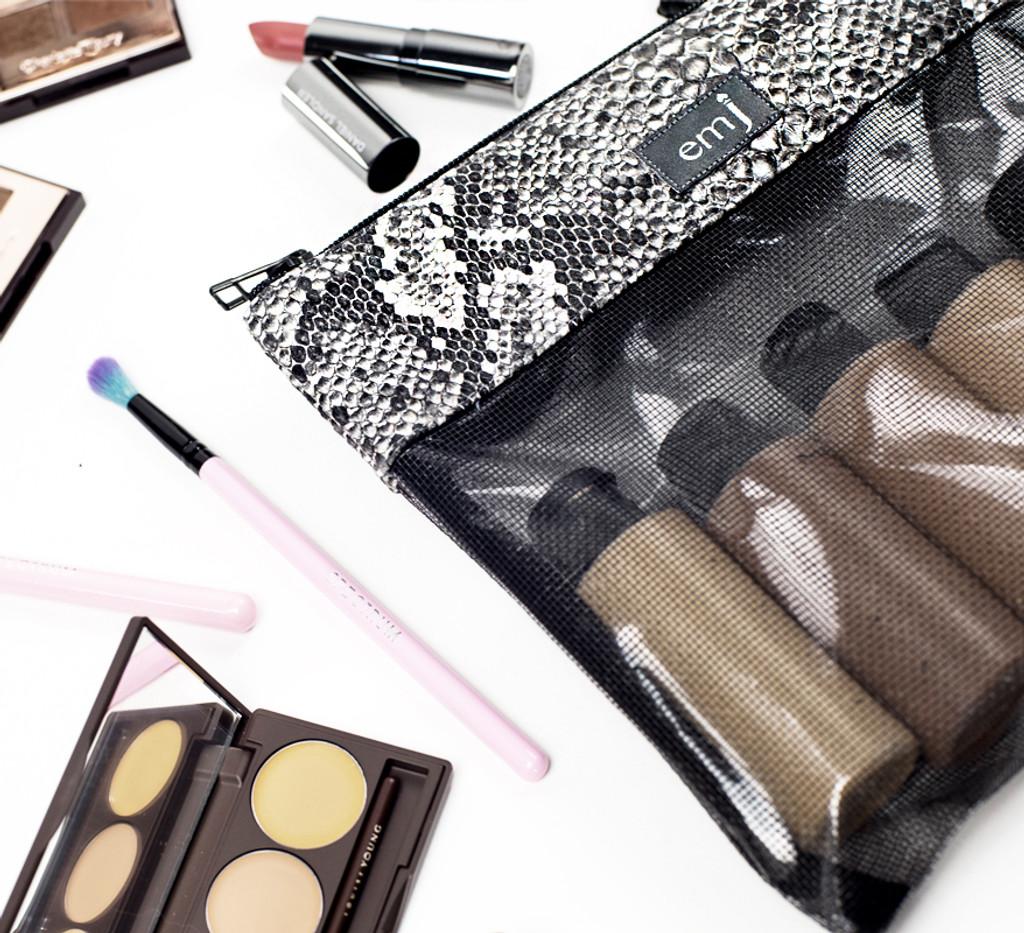 Medusa Make-up bag: Set