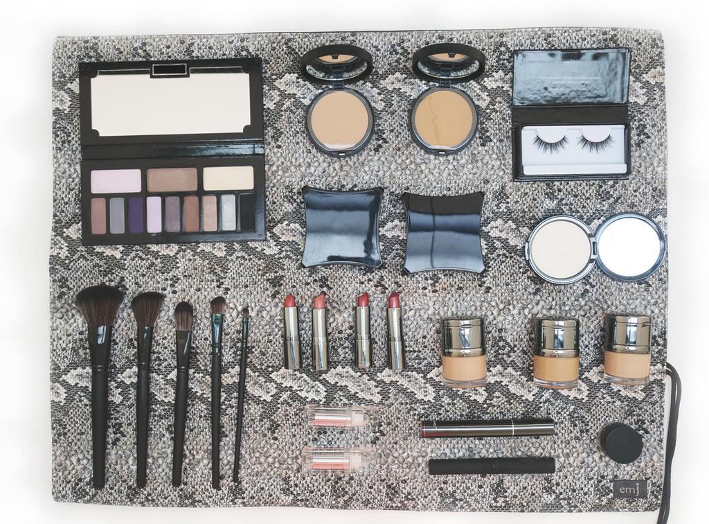 Medusa Make-up Mat