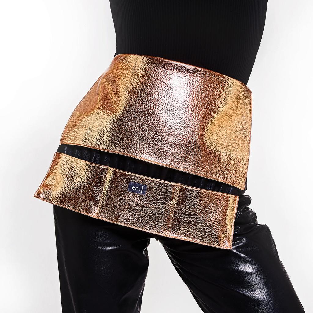 Copper Luxe Brush belt